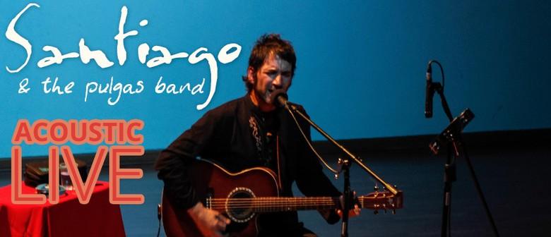 Santiago & The Flees Acoustic