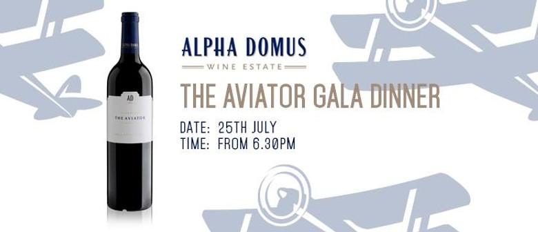 Alpha Domus Winemakers Dinner