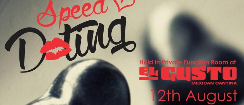 Speed dating tauranga 2015