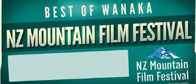 NZ International Mountain Film Festival Tour