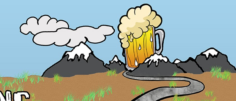 Brightest Day - The Long Road To Beervana