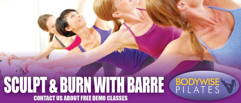 Bodywise Barre Demo Class