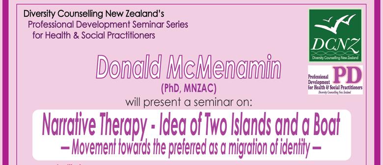 PD Seminar on Narrative Therapy