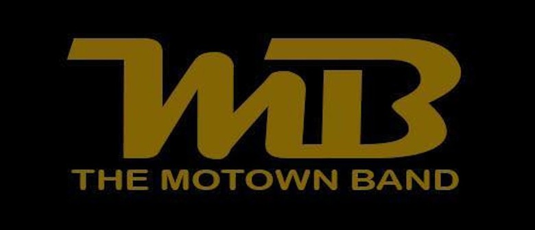 The Motown Band w/ Tane Tari