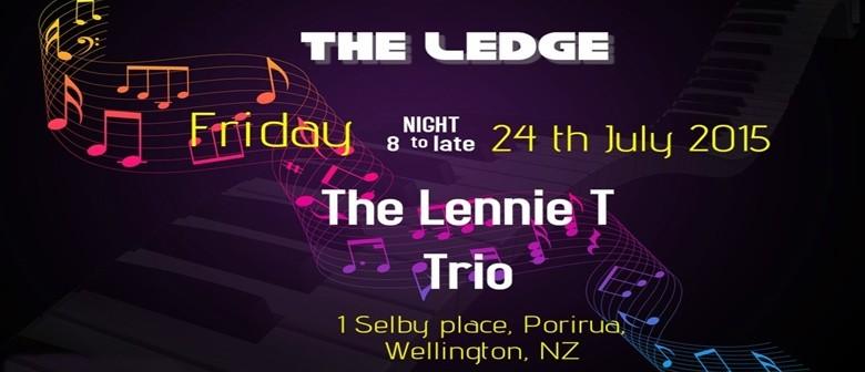 The Lennie T Trio