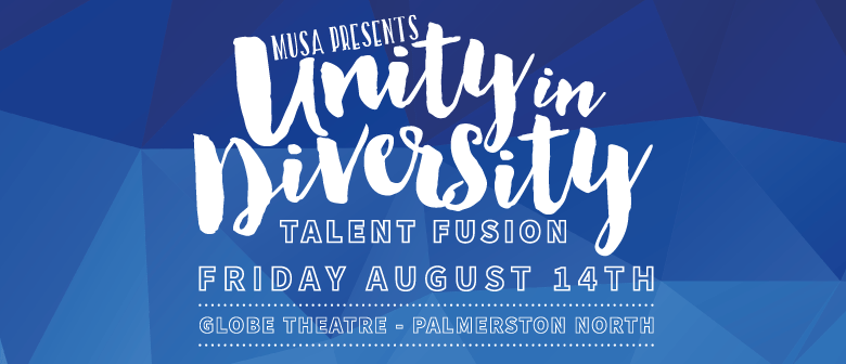 Unity in Diversity - Talent Fusion