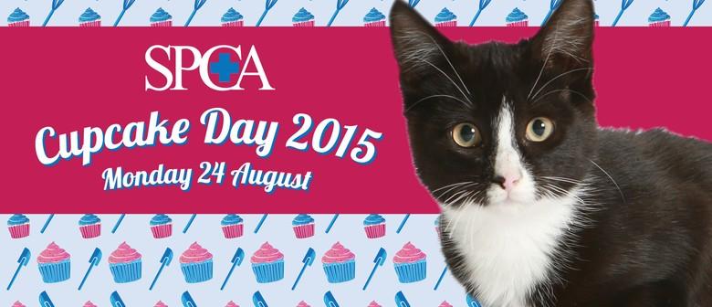 CHB SPCA Cupcake Day