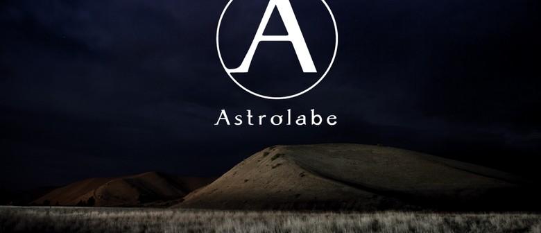 Astrolabe Degustation Dinner