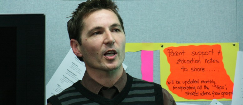 Nathan Wallis: Your Child's Changing Brain - Parenting Week