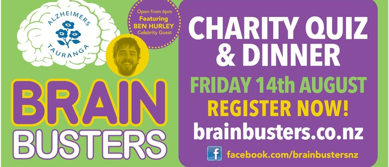 Brainbusters for Alzheimers