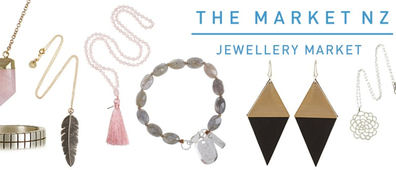 The Market Jewellery Market