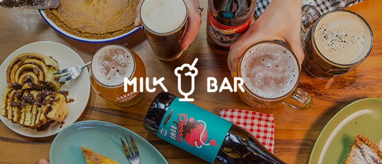 Garage Project Milk Bar