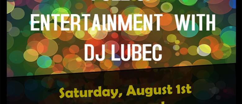DJ Lubec
