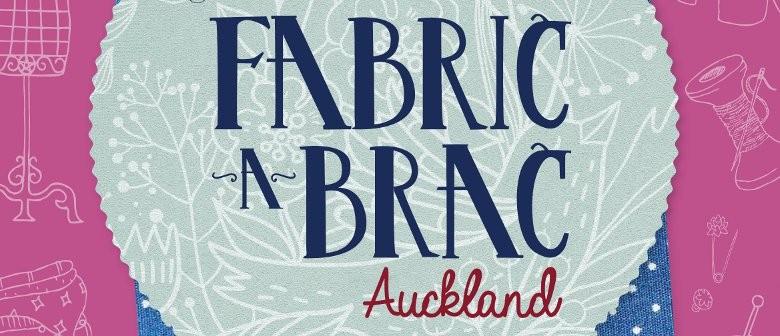 Fabric-A-Brac