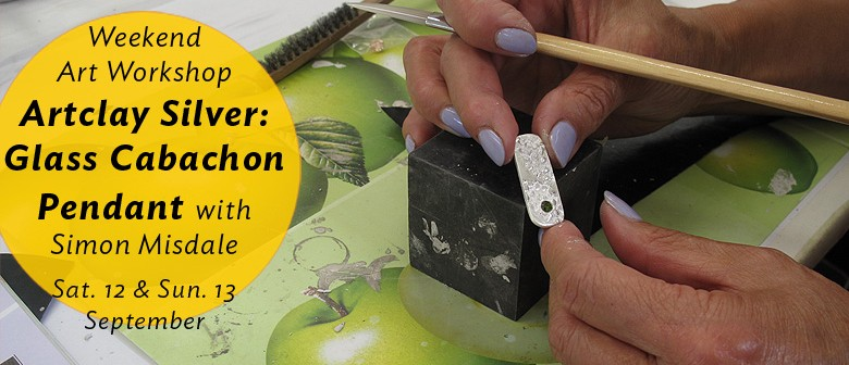 Artclay Silver: A Hands On Jewellery Design Workshop