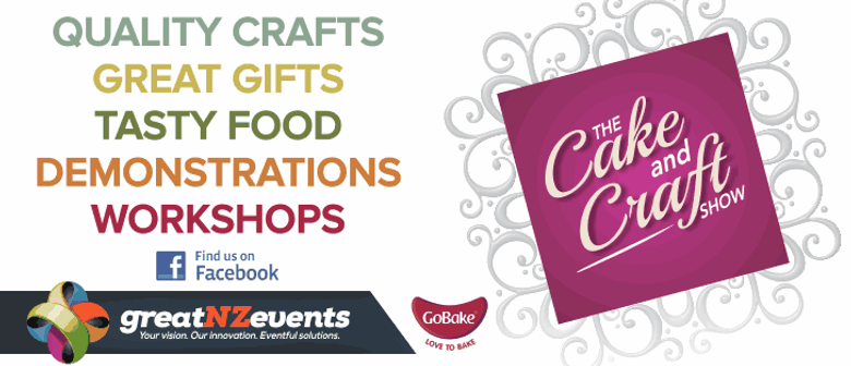 The Cake and Craft Show