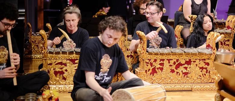 Te Kōkī NZ School of Music Open House - Capital 150