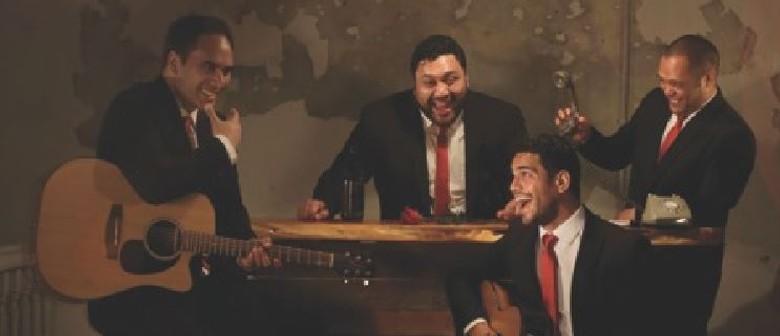 An Evening with the Modern Māori Quartet
