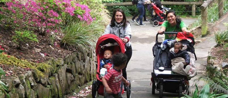 Big Annual Buggy Walk – Spring Festival 2015