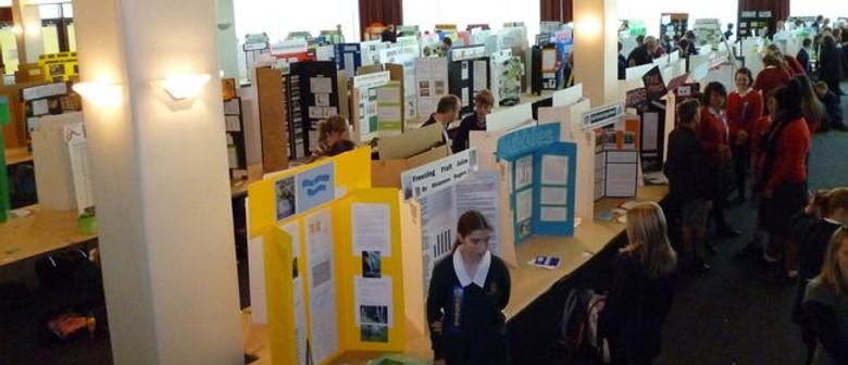 NIWA BOP Science & Technology Fair