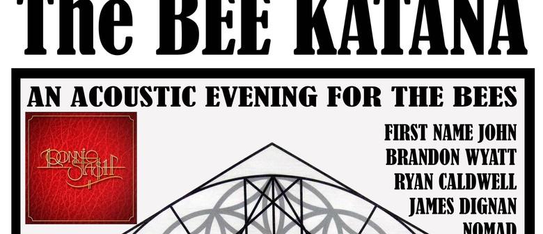 The Bee Katana