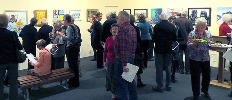 Marlborough Art Society Annual Members' Exhibition