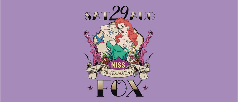 Miss Alt Fox 2015