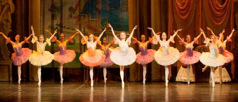 Russian National Ballet Theatre presents Sleeping Beauty