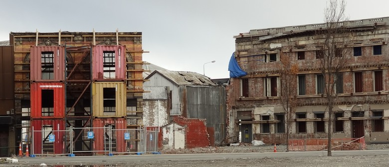 Local Government and Heritage NZ Symposium: Working together
