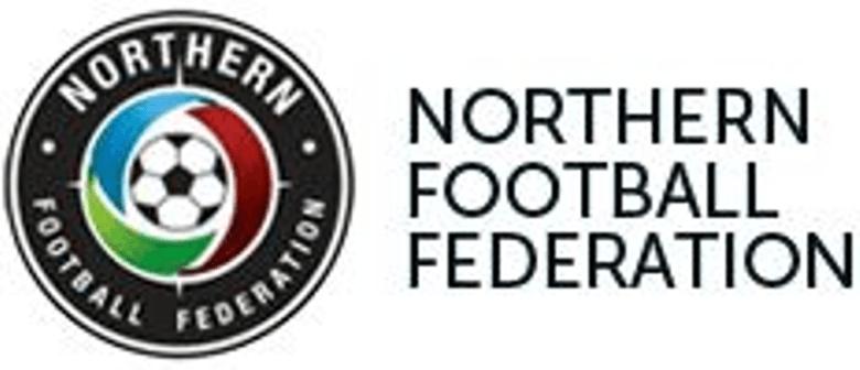 Northern Football Federation Northland Women's Senior Final