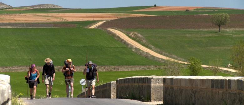 Film Talk - Walking the Camino