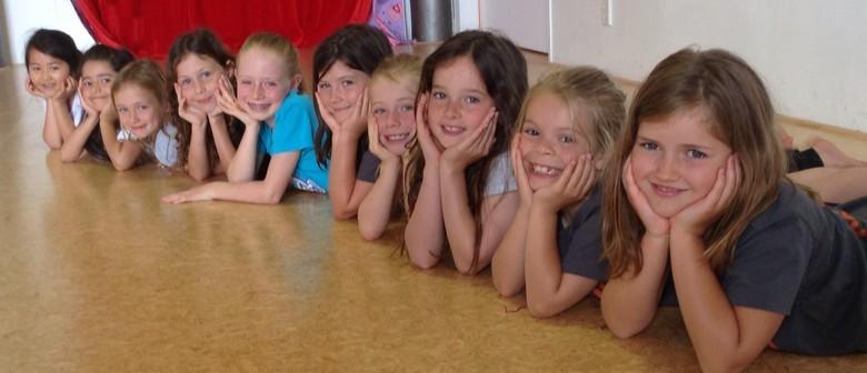 Fairy Ballet Class 3.5-5yrs