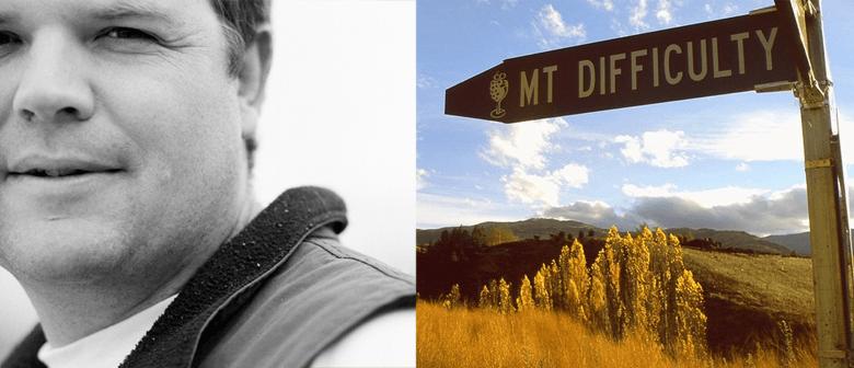 Takapuna Wine Club: Mt Difficulty with Matt Dicey