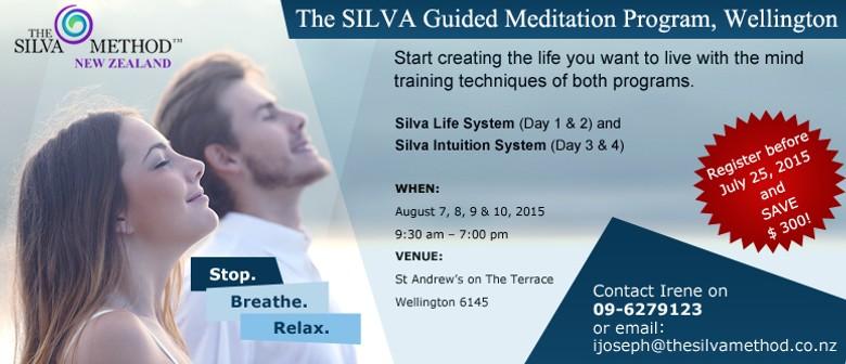 The Silva Method: Mindfulness Through Meditation