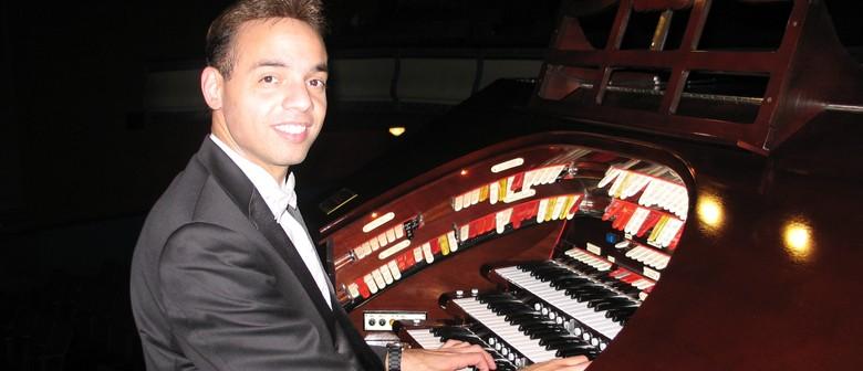Save Auckland's Wurlitzer Pipe Organ