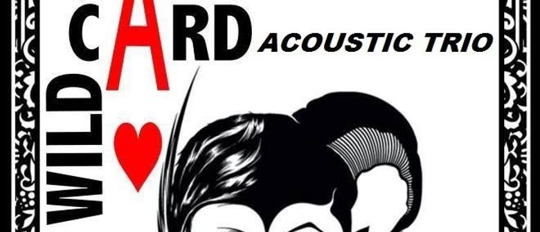 Wild Card Acoustic Covers