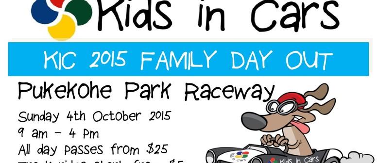 KIC 2015 Family Track Day