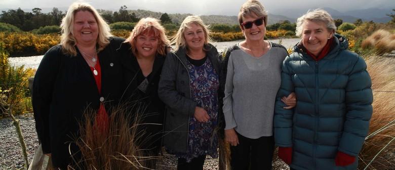 NZIFF - The Women of Pike River