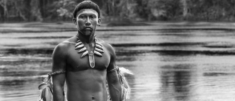 NZIFF - Embrace of the Serpent