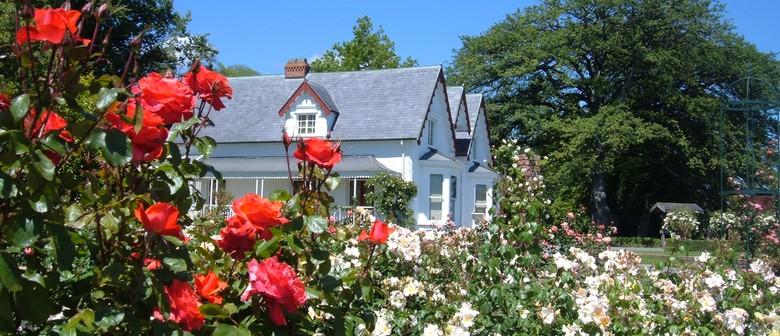 Broadreen Rose Day
