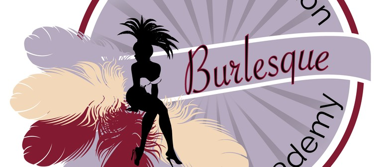 Burlesque Beginner Teaser 4 Week Course