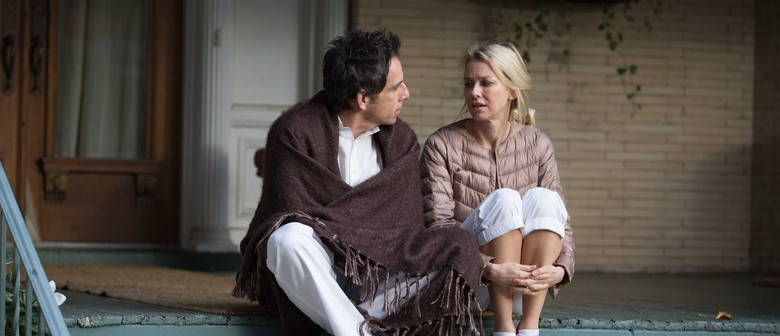 NZIFF - While We're Young