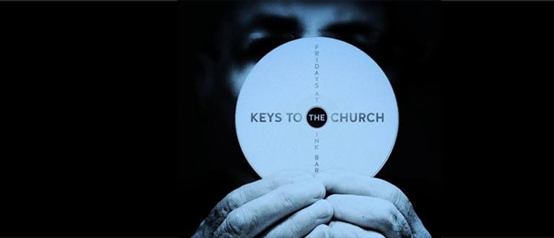 Keys To The Church