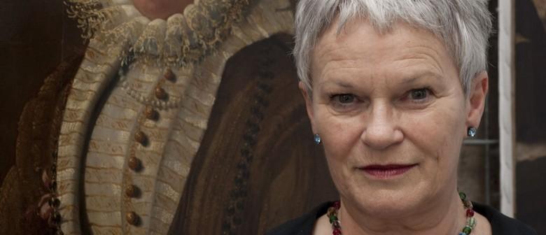 Locating Frances Hodgkins – A Talk by Mary Kisler