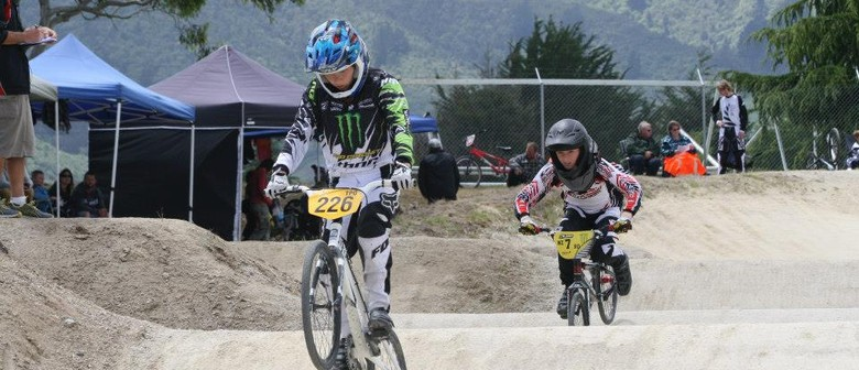 Central Region Winter Series Final Round - Taupo BMX Club