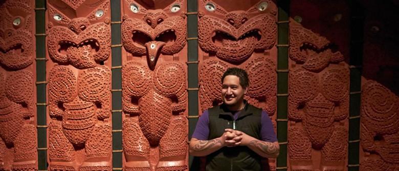 Te Wiki o Te Reo Māori: Māori games and Art