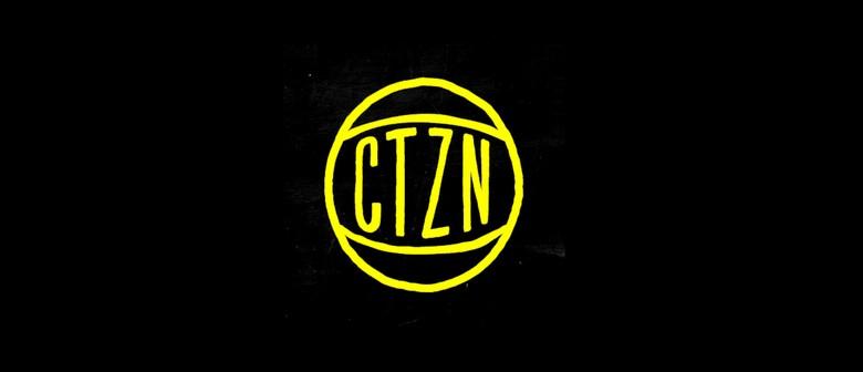 Citizen Park ft. DJ Arii Jade & Luke Tomlinson