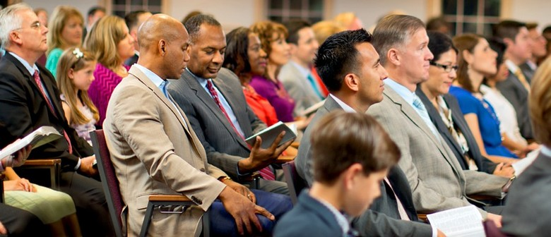 Imitate Jesus: Convention of Jehovah's Witnesses
