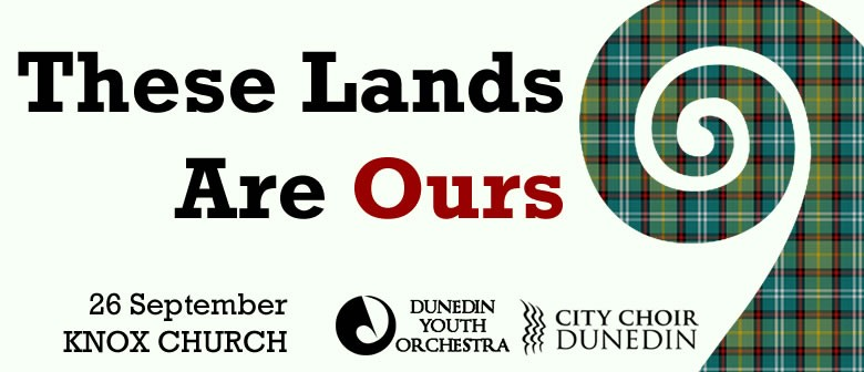 These Lands Are Ours