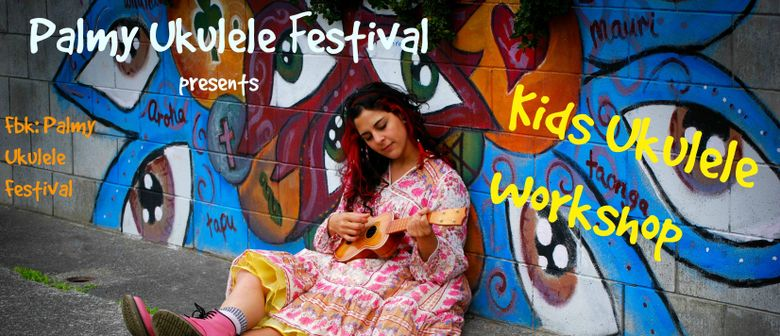 Kids Ukulele Workshop